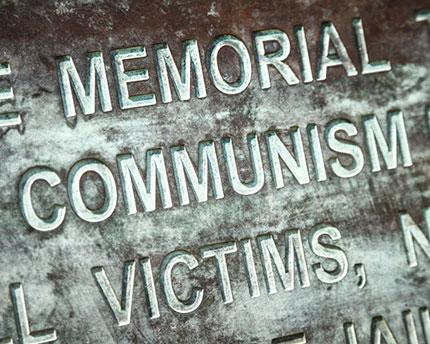 Museo Comunista Praga