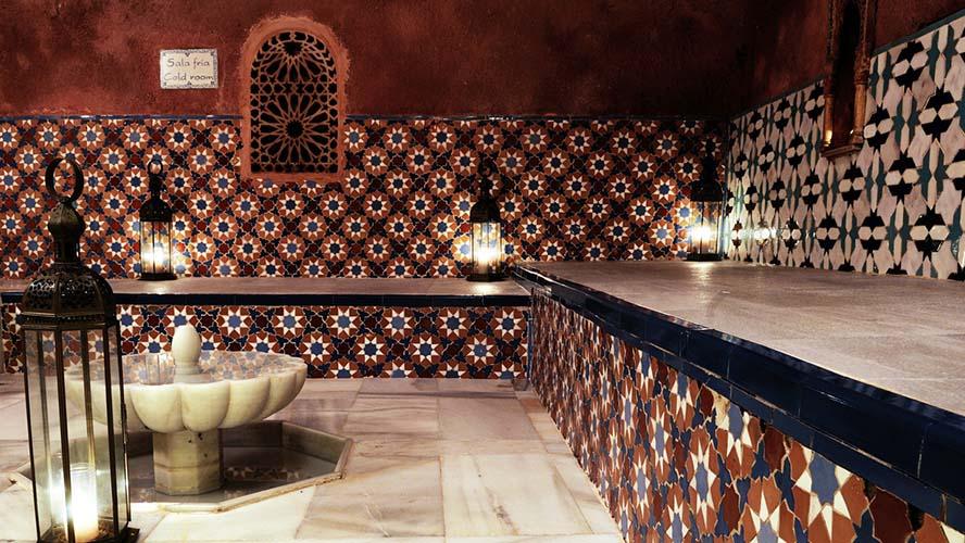 Descubre los mejores hamman de Marrakech