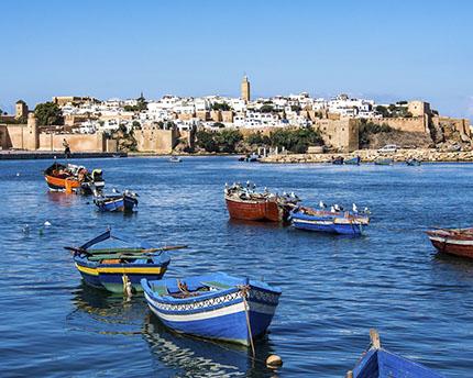 Playas Marruecos