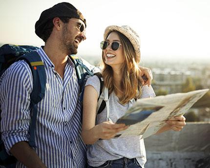 Planes románticos Marrakech