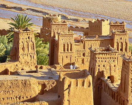 Qué ver cerca de Marrakech