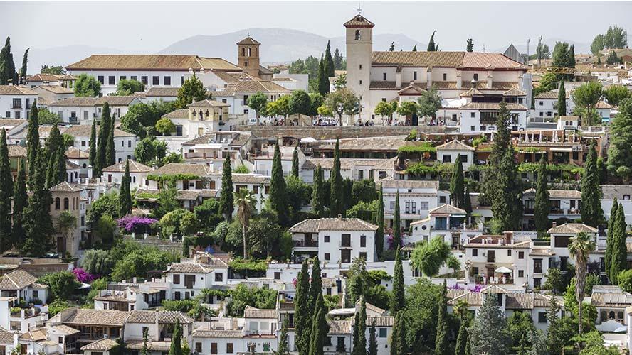 barrio-del-albaicin