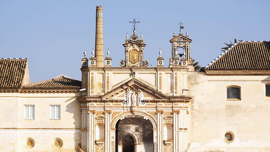 Qué ver en Granada, Monasterio de la Cartuja