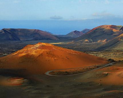 Qué ver en Lanzarote, las 13 paradas imprescindibles