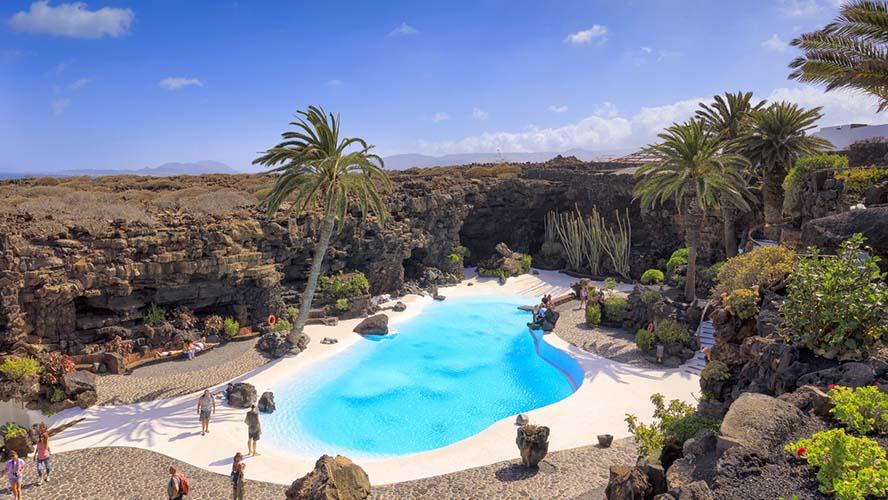 Qué visitar en Lanzarote, Jameos del Agua