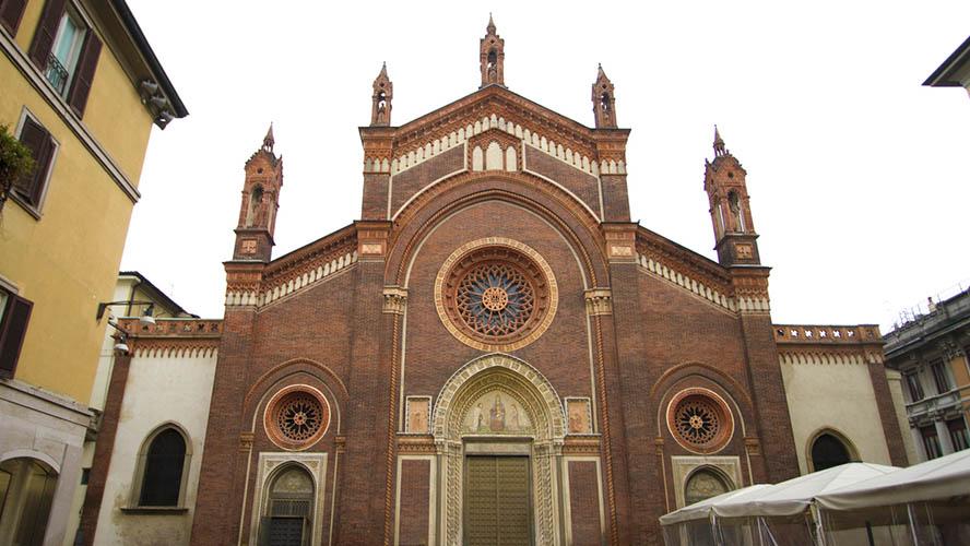 Santa María del Carmine
