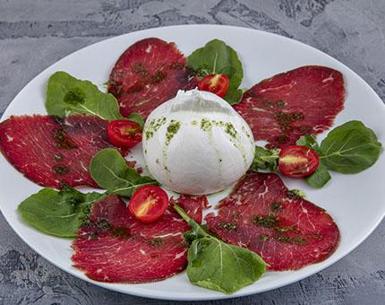 Comida típica de Milán