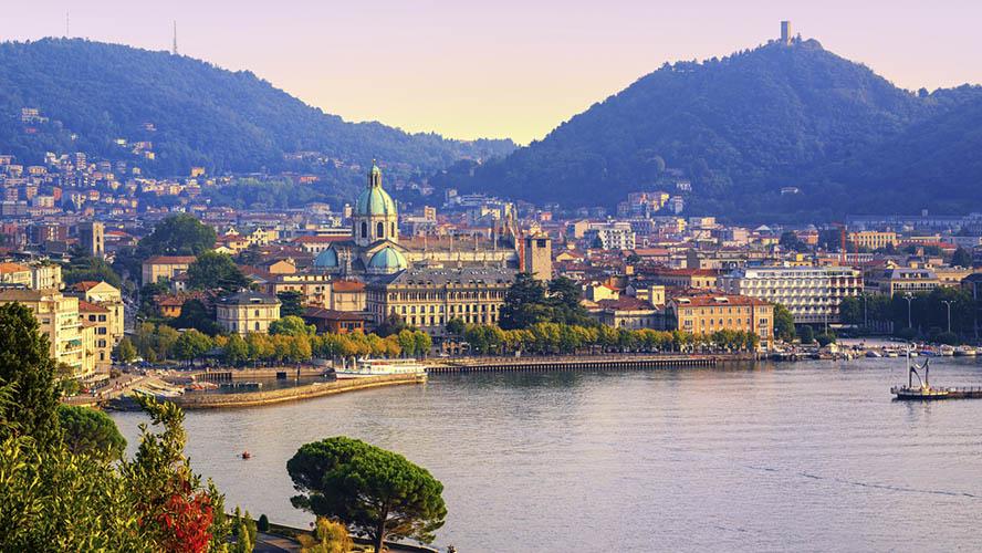 Ciudad di Como