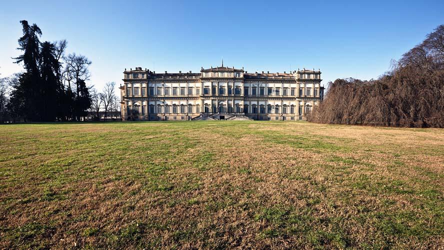 Villa Real de Monza