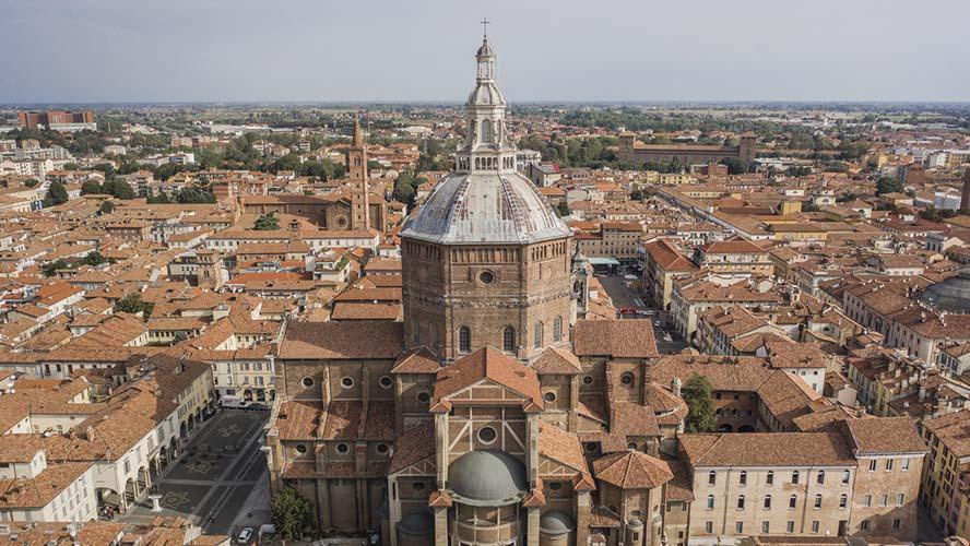 Catedral de Pavia