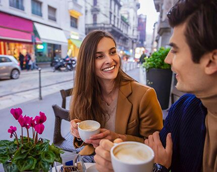 Planes Románticos Milán