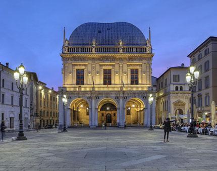 Qué ver en Brescia