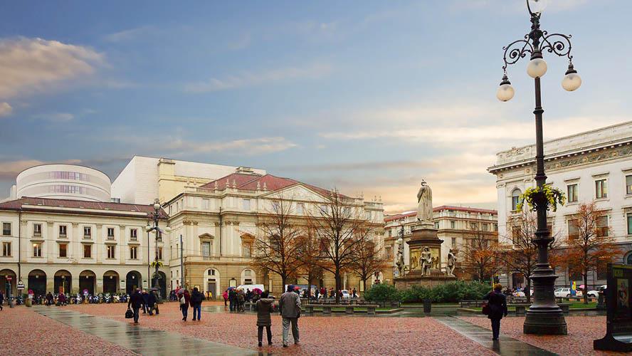 Teatro ala Scala