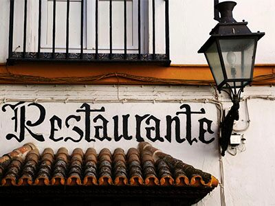 Dónde comer en Triana