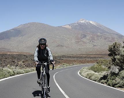 Rutas en bici por Tenerife