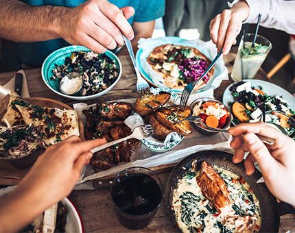 Sociedad Gastronómica