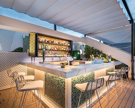 Mejores Terrazas En Madrid 8 Oasis Urbanos Por Descubrir Barcelo Experiences