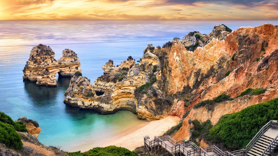 lagos portugal