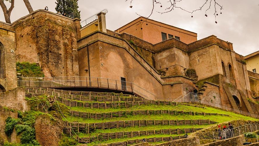 giardino degli aranci_roma