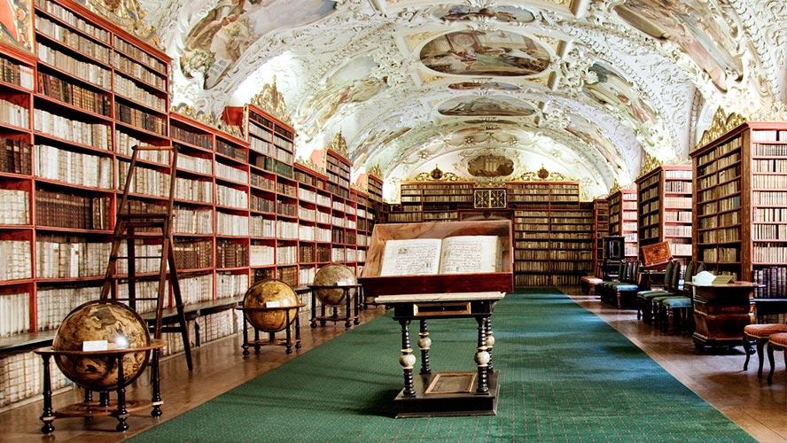 klementinum_biblioteca_praga
