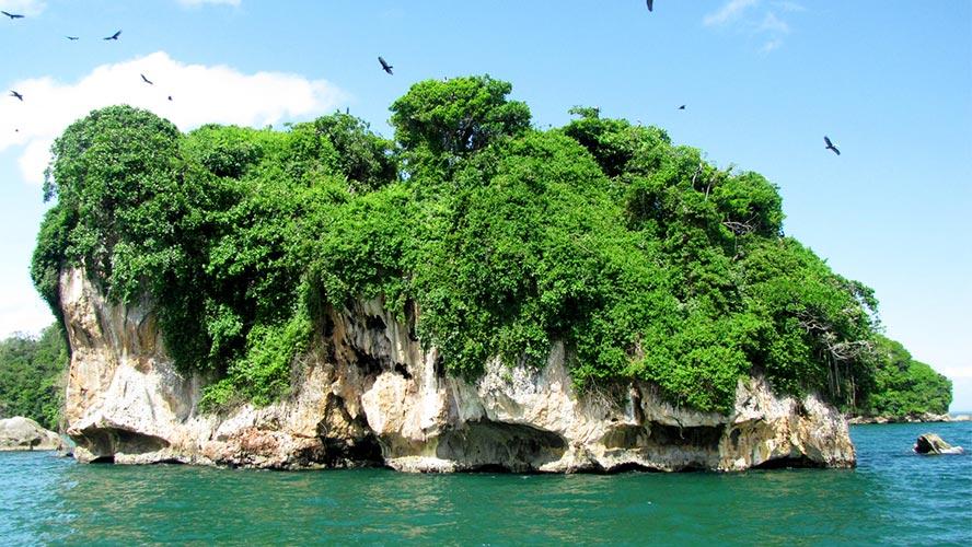 playa bavaro_republica dominicana_parque nacional los haitises