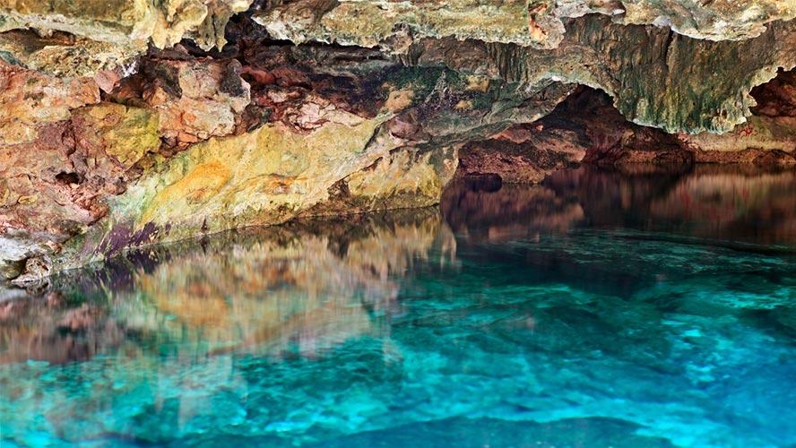 cenote-cristalino
