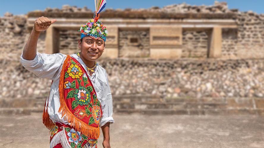 riviera maya-voladores de papantla
