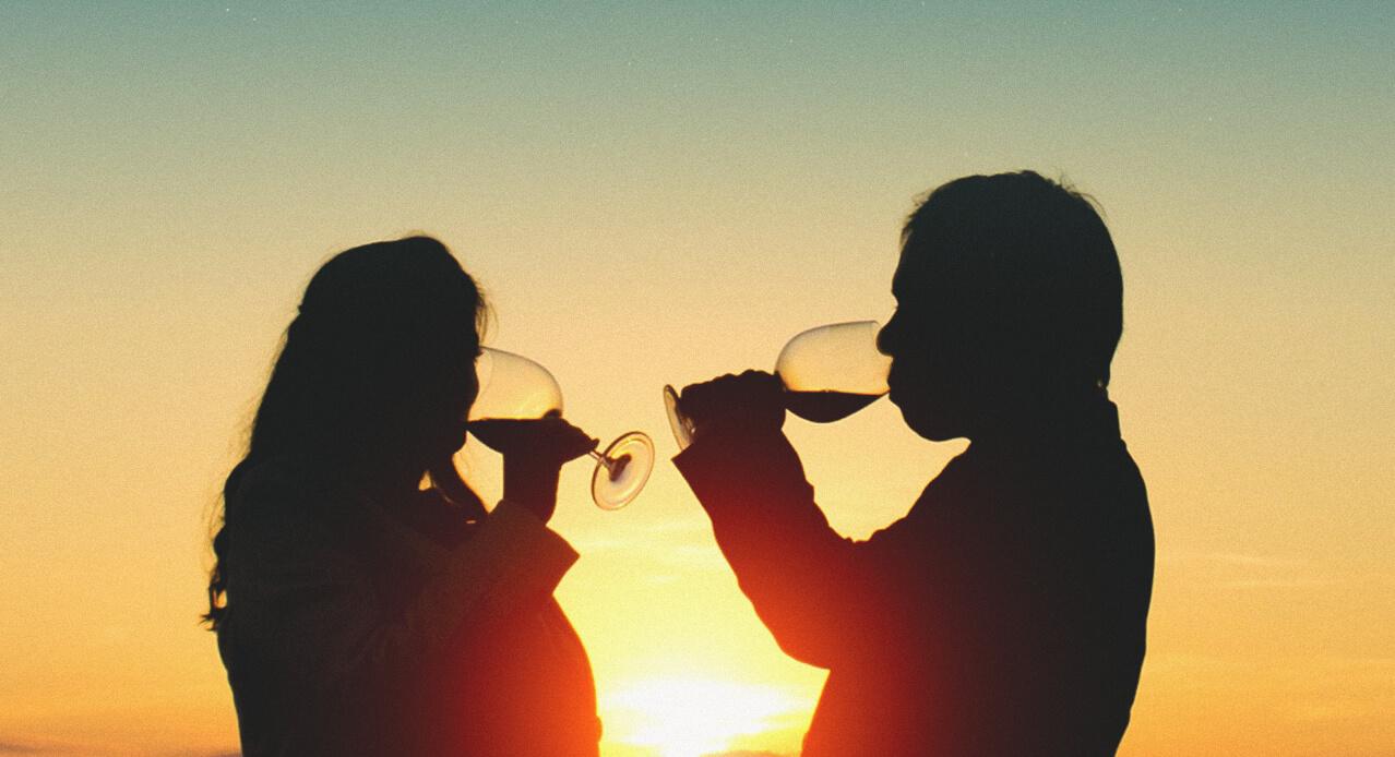 Feinster Kanarischer Wein: Verkostung in einer Kellerei auf Teneriffa