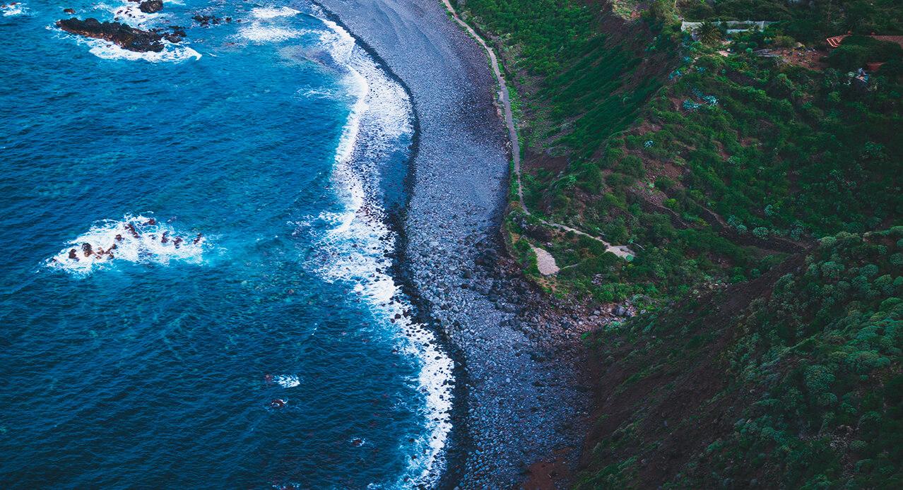 Was sehen auf Lanzarote? Sehenswürdigkeiten ab Teneriffa im Jet