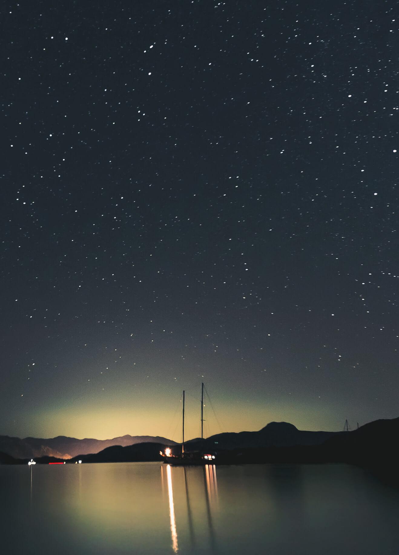 Erleben Sie auf dem Vulkan Teide die schönste Abenddämmerung Teneriffas