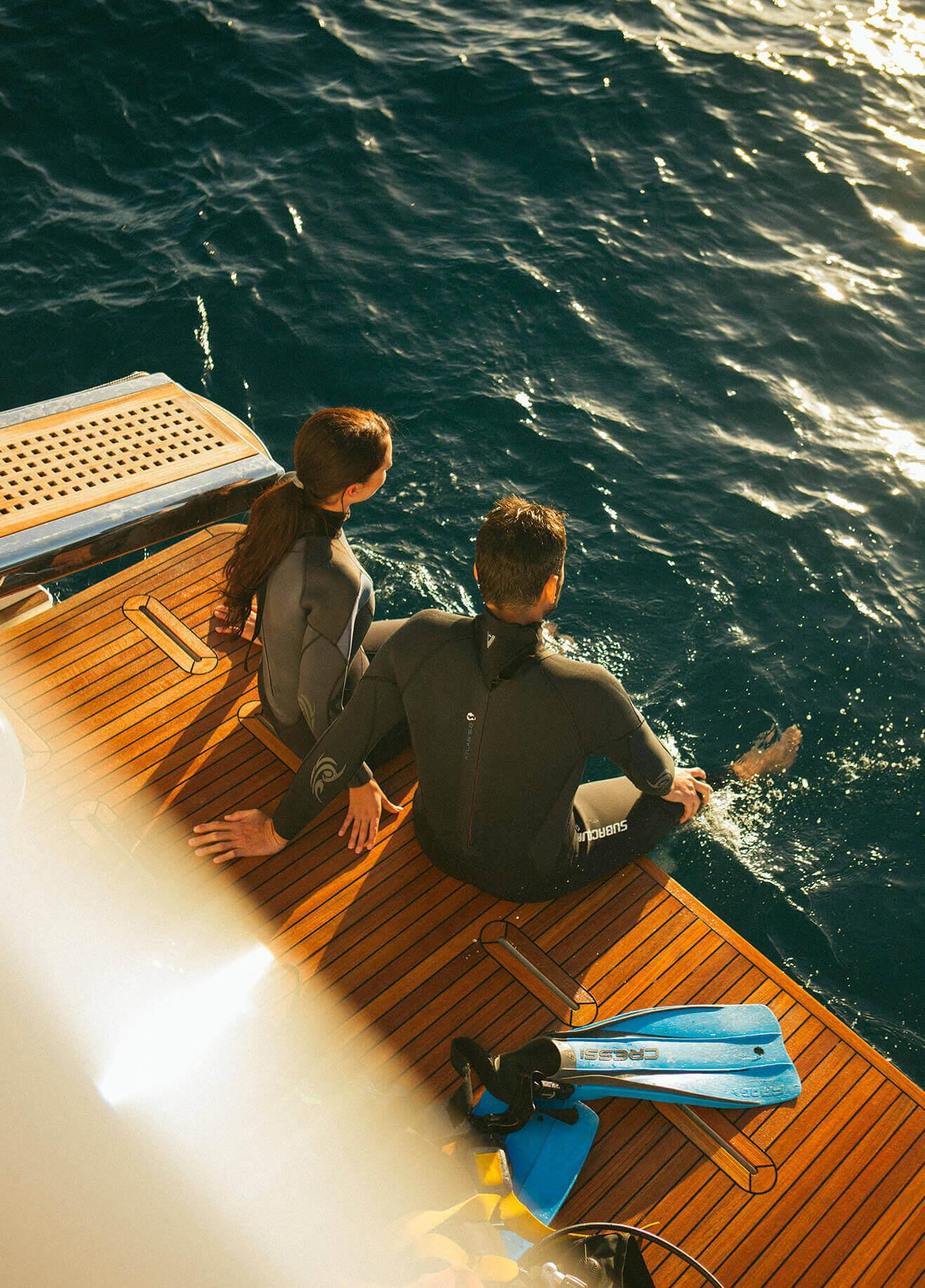 Viajes de buceo: El Hierro, submarinismo en Canarias