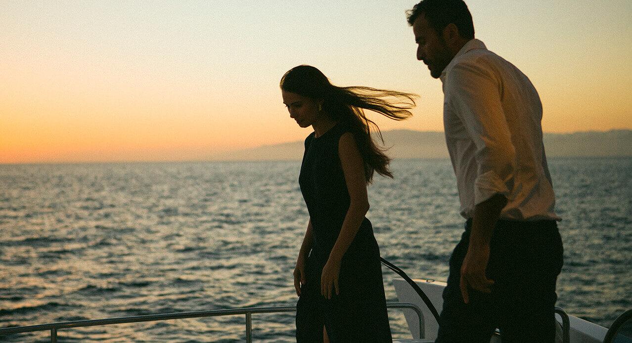 Excursiones en barco Tenerife: qué hacer