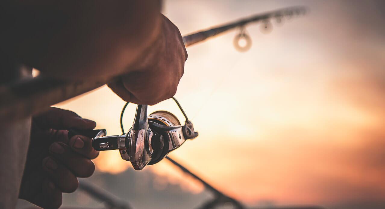 Excursiones Tenerife: pesca en Canarias