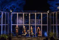 QUIROGA QUARTET, THE EMOTION AND SENSIBI 13