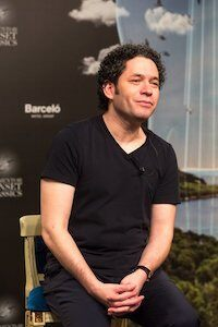 DUDAMEL AND THE VIENNA PHILHARMONIC ORCH 3