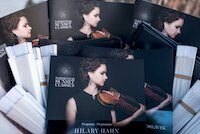 HILARY HAHN, ONE OF THE BEST VIOLINISTS  4