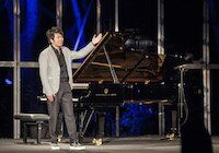 PIANO RECITAL BY LANG LANG 9