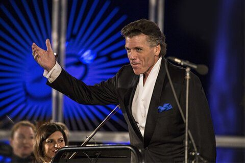 THOMAS HAMPSON AN EXCEPTIONAL BARITONE